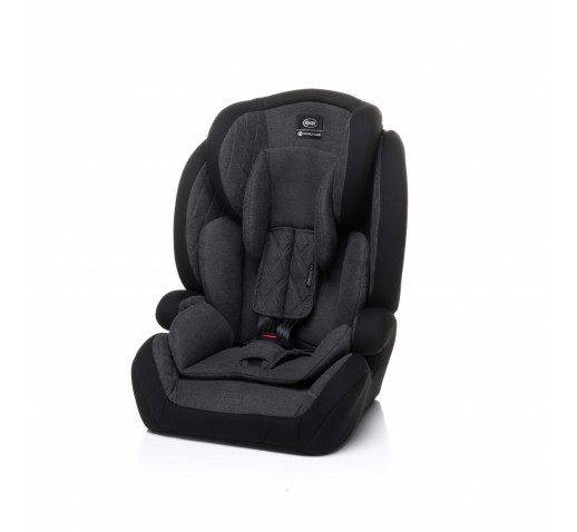 Scaun auto copii 9-36 kg Aspen 4Baby Graphite