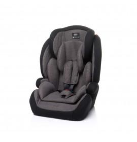 Scaun auto copii 9-36 kg Aspen 4Baby Grey