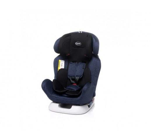 Scaun Auto 0-36 kg Captiva 4Baby Navy Blue