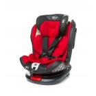 Scaun auto Isofix rotativ 0-36kg Roto-Fix Red 4Baby