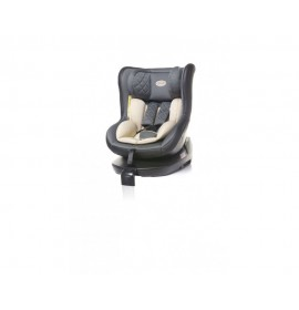 Scaun auto 0-18kg rotativ 360 Roll-Fix 4Baby Grey