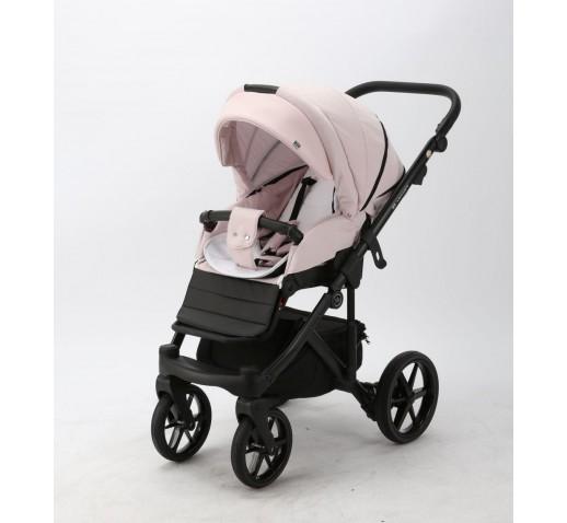 Carucior copii 2 in 1 Emilio Adamex Pink Motion EM259