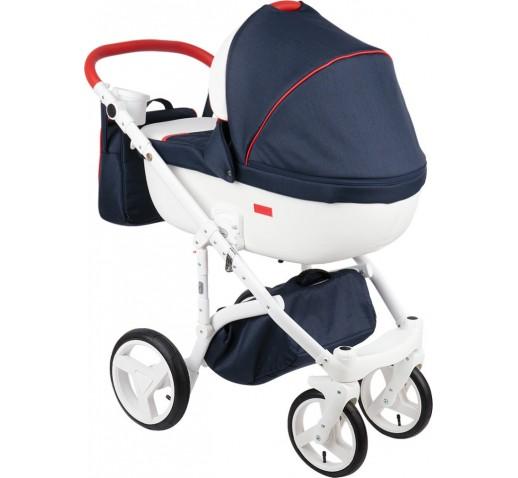 Carucior copii  3 in 1 Massimo Adamex V9 Urban Style