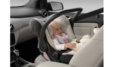Scoica auto copii 0-13 kg