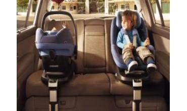 Scaune auto copii cu isofix