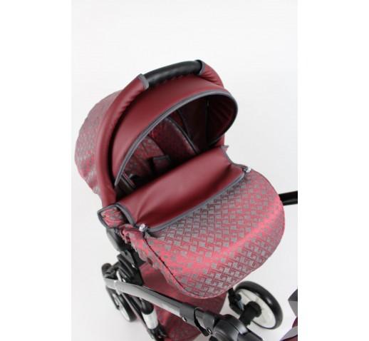 Carucior copii 3 in 1 Vogue Loli Bebe V12