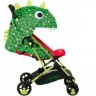 Carucior sport pentru copii Cosatto Woosh Dino Mighty