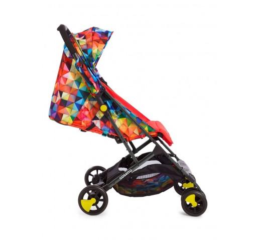 Carucior sport pentru copii Cosatto Woosh 2 Spectroluxe