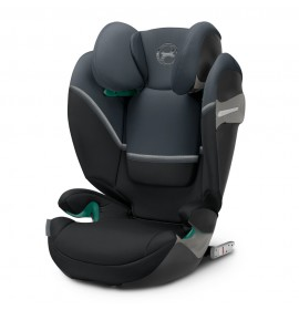 Scaun Auto Cybex Solution S i-Fix Culoare Granite Black