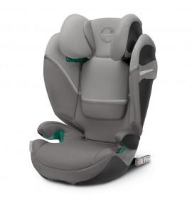 Scaun Auto Cybex Solution S i-Fix Culoare Soho Grey