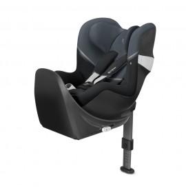 Scaun auto Sirona M2 I-Size 0-18kg Culoare Granite Black