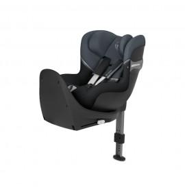 Scaun Auto Sirona S I-Size 0-18kg Rotativ Culoare Granite Black