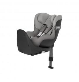 Scaun Auto Sirona S I-Size 0-18kg Rotativ Culoare Soho Grey