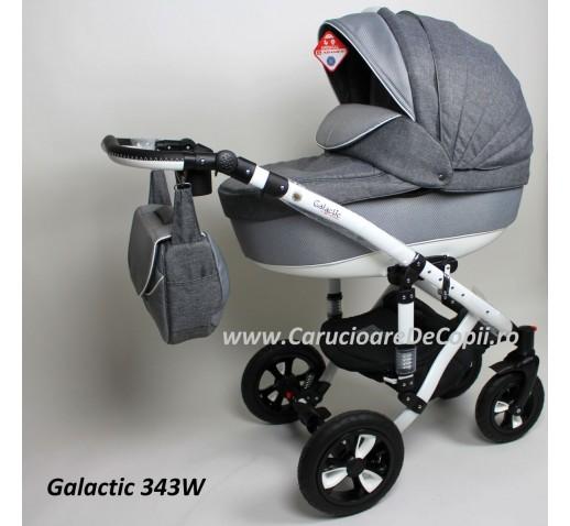 Carucior 3 in 1 Galactic Adamex 343 W