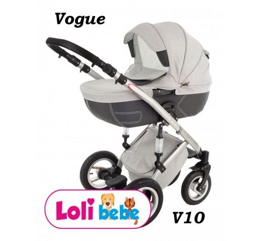 Carucior 3 in 1 Vogue Loli Bebe V10