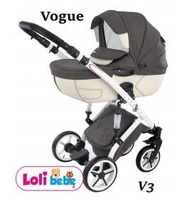 Carucior 3 in 1 Vogue Loli Bebe V3
