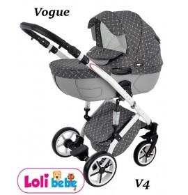 Carucior 3 in 1 Vogue Loli Bebe V4