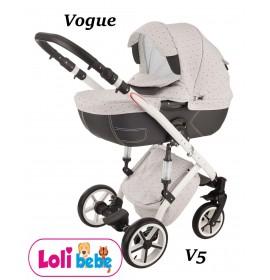 Carucior 3 in 1 Vogue Loli Bebe V5