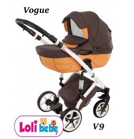 Carucior 3 in 1 Vogue Loli Bebe V9